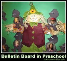 scarecrows in kindergarten and preschool drseussprojects