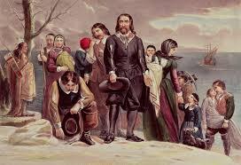 religion were the pilgrims