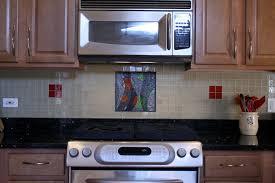 28 examples of kitchen backsplashes kitchen glass mosaic