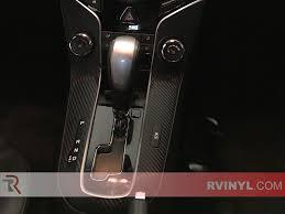 chevy cruze warning lights chevy cruze carbon fiber dash kit