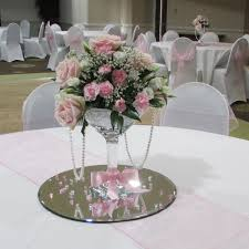 Goldfish Bowl Vase Centrepieces With Fresh Flowers Flower Vases Goldfish Bowls