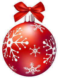 red christmas balls png clip art best web clipart