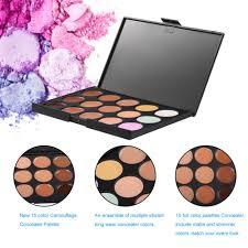 color concealer aliexpress com buy 1pc professional 15 colors concealer neutral