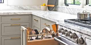 unique kitchen cabinet storage ideas 38 unique kitchen storage ideas easy storage solutions for