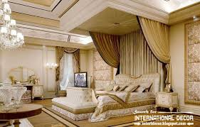 Luxury Bedroom Designs Luxury Classic Bedroom Interior Design Decor And Furniture