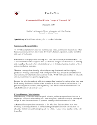 Paralegal Resume Example Commercial Real Estate Cover Letter Choice Image Cover Letter Ideas
