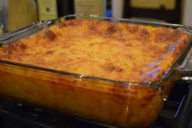 southern accents corn casserole