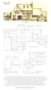 architectural homes impressive english tudor 11603gc architectural designs house