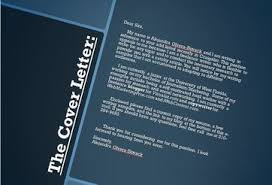 attractive inspiration cover letter examples for students with no