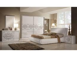 chambre a coucher pas chere chambre à coucher italienne inspirations avec enchanteur chambre