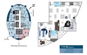 100 o2 floor plan 100 design cad architecture office