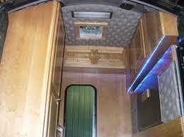 Sleeper Trucks With Bathrooms Custom Studio Sleepers