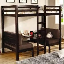 Futon Bunk Bed Wood Futon Bunk Beds Alaska Futon Bunk Bed With Mattress Futon Bunk