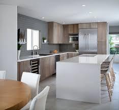 beautiful modern kitchen backsplash with cardiff remodel