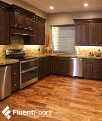kitchen cabinets solid wood construction fluent floors eh06 engineered hand scraped natural malaysian