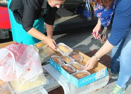 ua helps provide early thanksgiving for airmen firefighters uanews