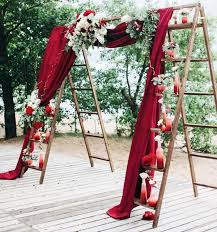 wedding arches adelaide wedding ceremony arch brides of adelaide wedding 3
