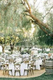 Pinterest Garden Wedding Ideas 40 Inspirational Photos Of Outdoor Wedding Receptions 2018 Your