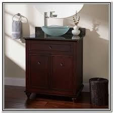 Bathroom Vanity Vessel Sink by 33 Best Powder Room Images On Pinterest Bathroom Ideas Powder
