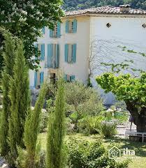 Schlafzimmer In Arles Ferienhaus Mieten Provenzalisches Haus In Propiac Iha 51573