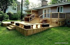 home deck plans porch decks for mobile homes minden bossier city shreveport la