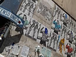 free images road wall advertising mediterranean graffiti road street wall advertising mediterranean graffiti street art art infrastructure mural poster naples neighbourhood plakatwerbung side