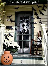 front door decorations for