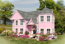 little cottage company playhouses wooden sara u0027s victorian mansion