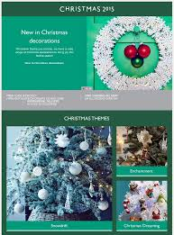 John Lewis New Year Decorations by Big Brand Christmas Landing Pages Roundup Plus Takeaway Marketing Tips