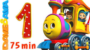si e auto babybus numbers song collection number 1 to 10 counting songs and