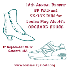 Concord Massachusetts Map by 12th Annual Benefit 5k 10k For Louisa May Alcott U0027s Orchard House