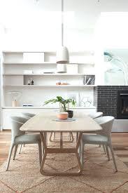 scandinavian design dining table scandinavian design dining table oak laminate rectangular