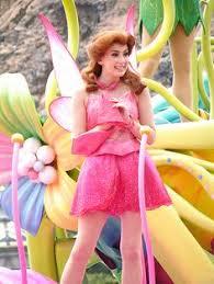 Fawn Fairy Halloween Costume Rosetta Tinker Bell Marathons Marathons