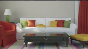 Leather Sofas Covers Mass Appeal Dress Up Your Home With Diy Covers