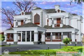 Kerala Home Design Blogspot Com 2009 by Victorian Style Luxury Home Design Home Appliance