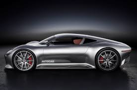 volkswagen supercar mercedes amg considers f1 inspired supercar autocar