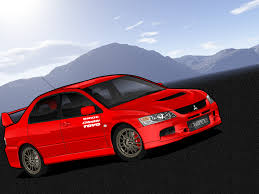 mitsubishi evo png v lancer evolution x by me myself png