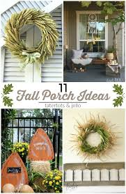 11 festive fall porch decorating ideas ways to make your front