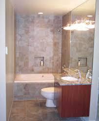 Contemporary Very Small Bathrooms Designs Bathroom Ideas On A - Designs for very small bathrooms