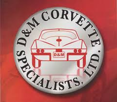 corvette specialists d m corvette specialists partners with car chix for 2017 car chix