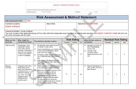 safety manual template employee handbook templates free word