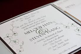 invitations for wedding modern wedding invitations iidaemilia
