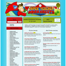 picture comprehension worksheets reading comprehension worksheets pearltrees