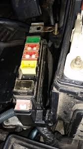 cartridge fuse replacement 90 00 lexus ls400 lexus owners
