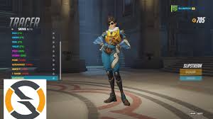 overwatch skins halloween race out to see the new tracer skins blizzpro u0027s overwatch