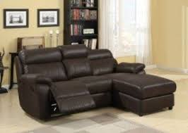 Sectional Reclining Sofas Sectional Sofa With Chaise And Recliner Foter