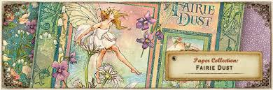 fairie dust g45 staples u003d magical memory keeping