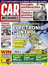 Car Mechanics June 2016 Pdf Docshare Tips
