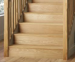 Laminate Flooring Stairs Stair Cladding Oak Stair Flooring By Cheshire Mouldings