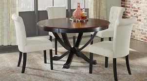 black dining room set affordable black dining room sets rooms to go furniture